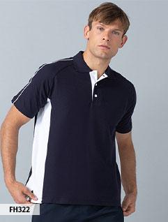 Koszulki sportowe polo