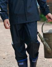 Kids` Pro Stormbreak Waterproof Overtrousers